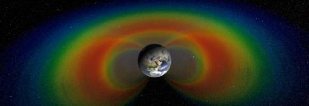 NASA is tracking growing anomaly in Earth's magnetic field. Photo: NASA Goddard / Tom Bridgman