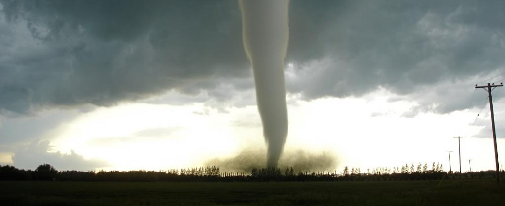An Indian was the first to scientifically document a tornado's path: Study. Photo: Wikimedia Commons