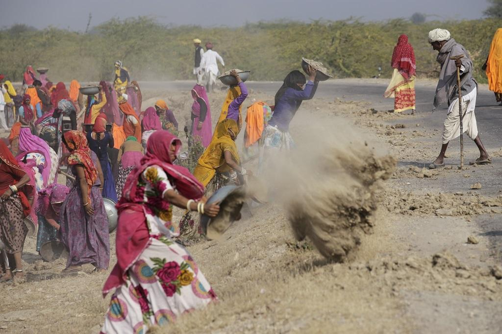 फोटो: विकास चौधरी