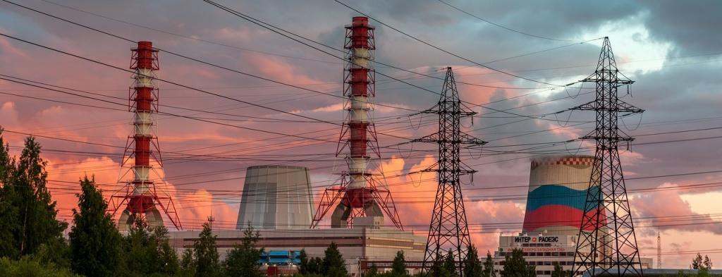 How smart metering infrastructure can help distressed power sector. Needpix.com