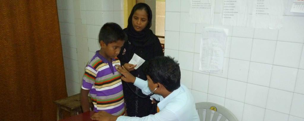 All tuberculosis patients to be screened for COVID-19. Photo: Flickr