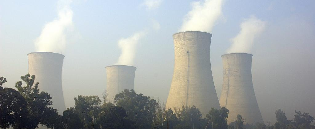 The power generation for August 2020 was 13 per cent lower on a yearly basis. Photo: Wikimedia Commons