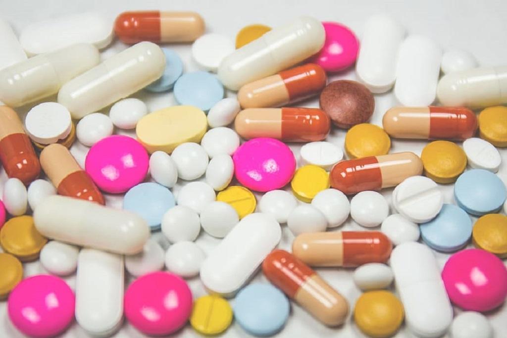 कोरोनावायरस फैलने के बाद चीन से आई 5500 करोड़ रुपए की कच्ची दवाएं