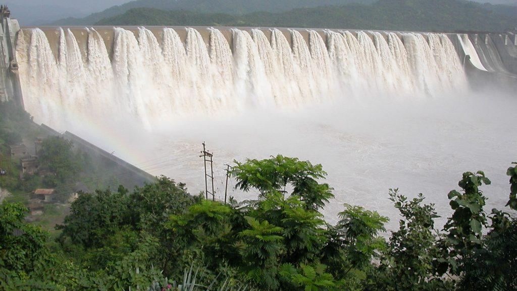 Photo: Narmada.nic.in
