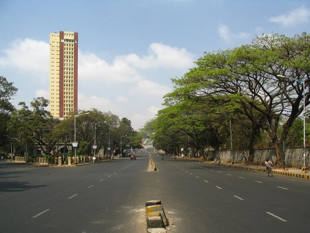 Representative image. The peripheral ring road was proposed two decades ago to decongest the city. Photo: Wikimedia Commons