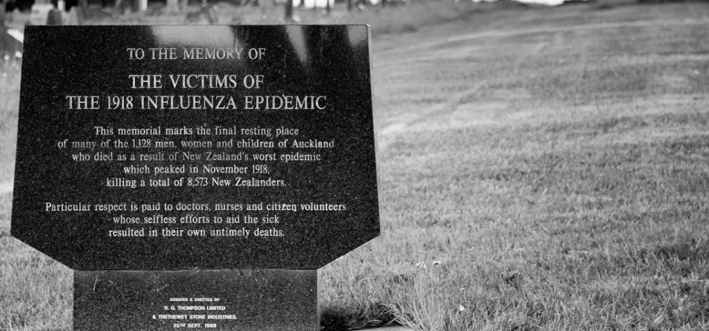 Global Eco Watch: How climate may have helped exacerbate Spanish Flu. Photo: Wikimedia Commons