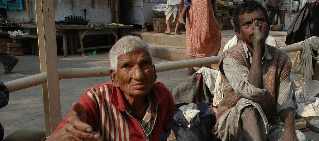 """COVID-19 impact: World will have 150 million """"new extreme poor people"""" in 2021. Photo: Wikimedia Commons"""