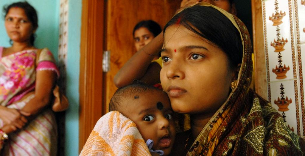 India shares largest burden of stillbirths globally: UNICEF report. Photo: Wikimedia Commons