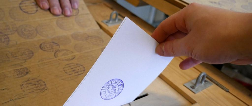 Excluded at the ballot box: what stops people voting around the world and how to fix it. Photo: Wikimedia Commons