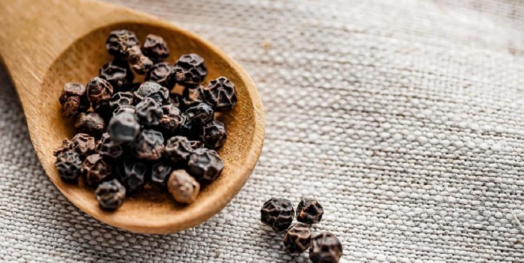 Black pepper may hold the key for Corona fighting drug: Study. Photo: Pixabay