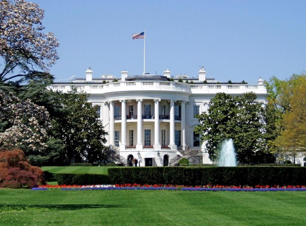 The White House. A Biden presidency will surely be better than Trump's, but will that be enough? Photo: Wikimedia Commons