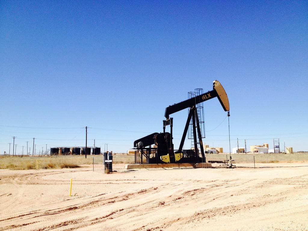 Fracking has emerged as a key debate issue during the 2020 US presidential elections. Photo: Pixabay