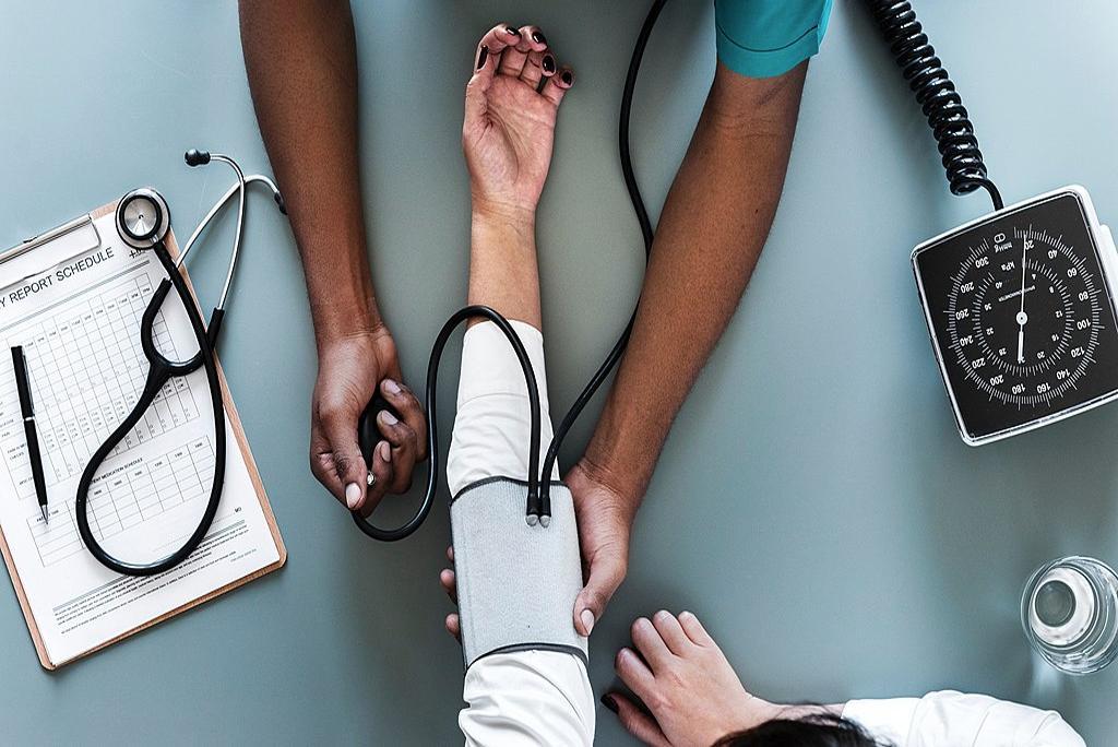 High blood pressure and Covid-19