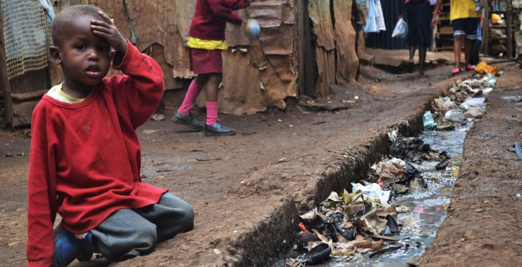 115 deaths per hour from excreta-related diseases in Africa: UN study. Photo: Wikimedia Commons