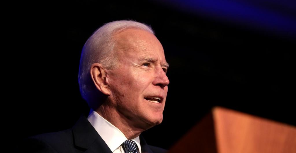 Biden's cabinet picks are globally respected, but one obstacle remains for the US to 'lead the world' again. Photo: Flickr