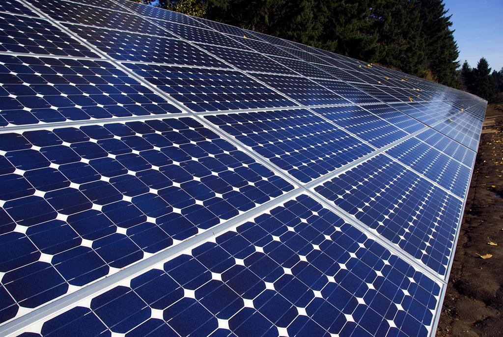 Increasing the capacity of quantum dot solar cell