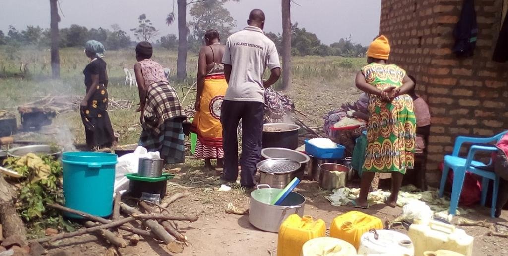 Dignity at the end of life: a Malawian nursing study shows the impact of food. Photo: Wikimedia Commons