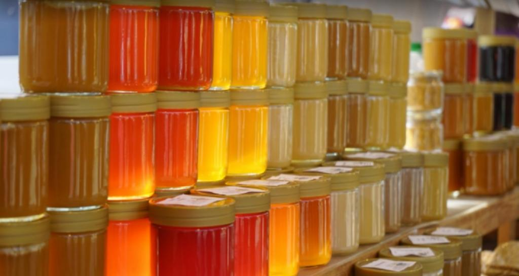 CSE says honey brands sharing their own versions of lab tests is no surprise. Photo: pxhere.com