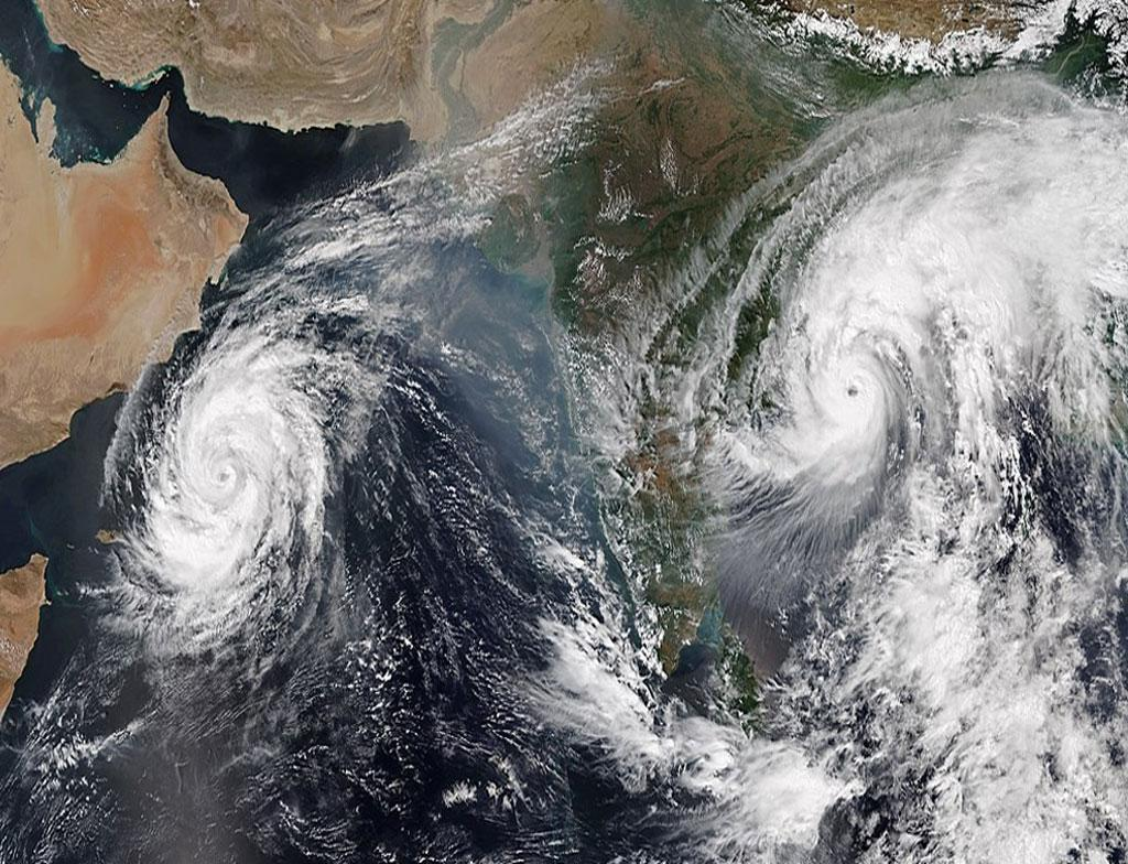 Tropical cyclones are likely to be more destructive