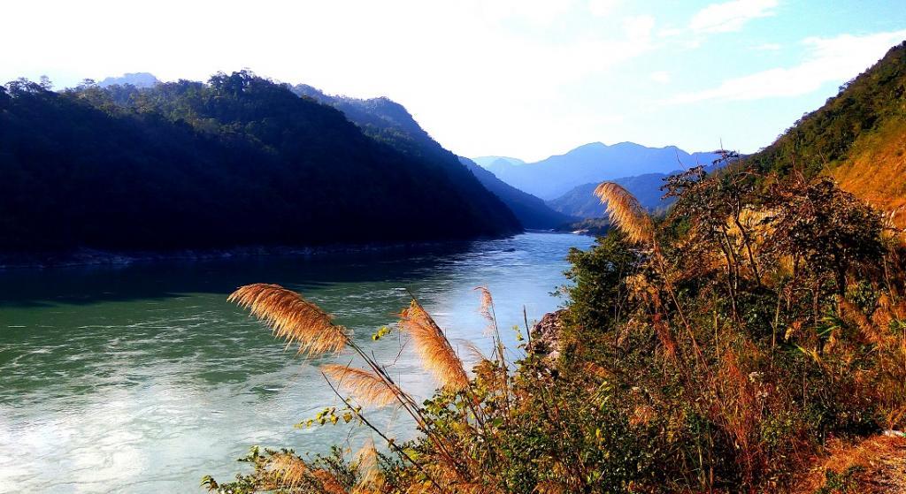 China's Brahmaputra dam: Trans-boundary watergovernance in South Asia needs a rethink. Photo: Wikimedia Commons