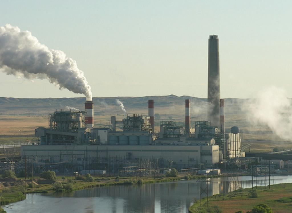 Global progress on the development of carbon capture and storage technology from 2010-2020 was not on track to effectively control greenhouse gas emissions. Photo: Climate Central