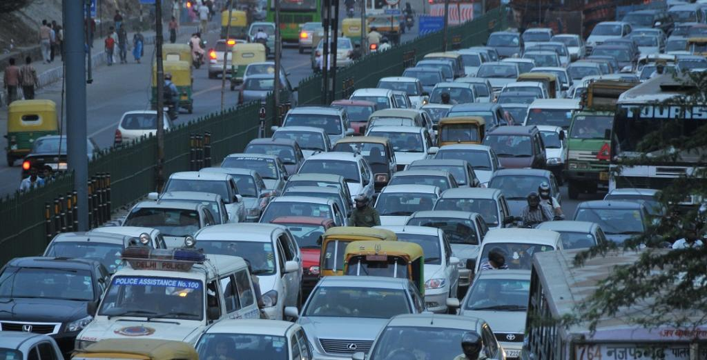 Why vehicle subscriptions are a win-win approach. Photo: Meeta Ahlawat / CSE