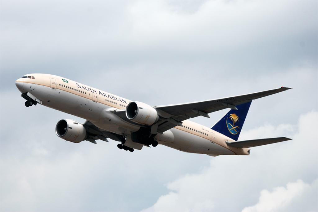 Scientists made aircraft fuel with carbon dioxide