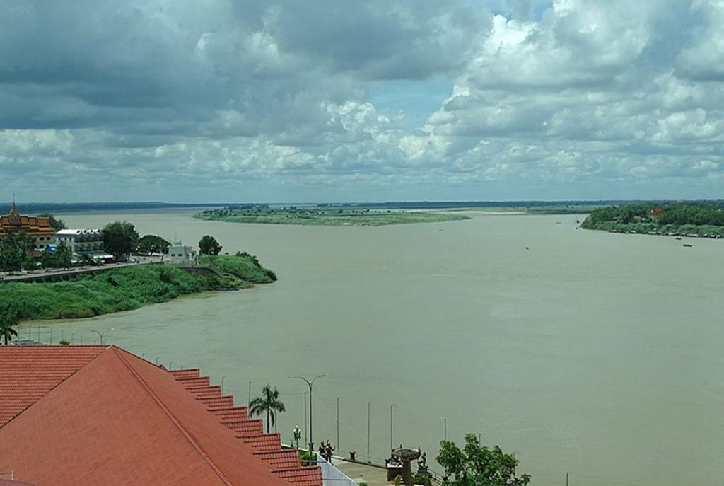 How Asian rivers flow in the last 800 years: Study