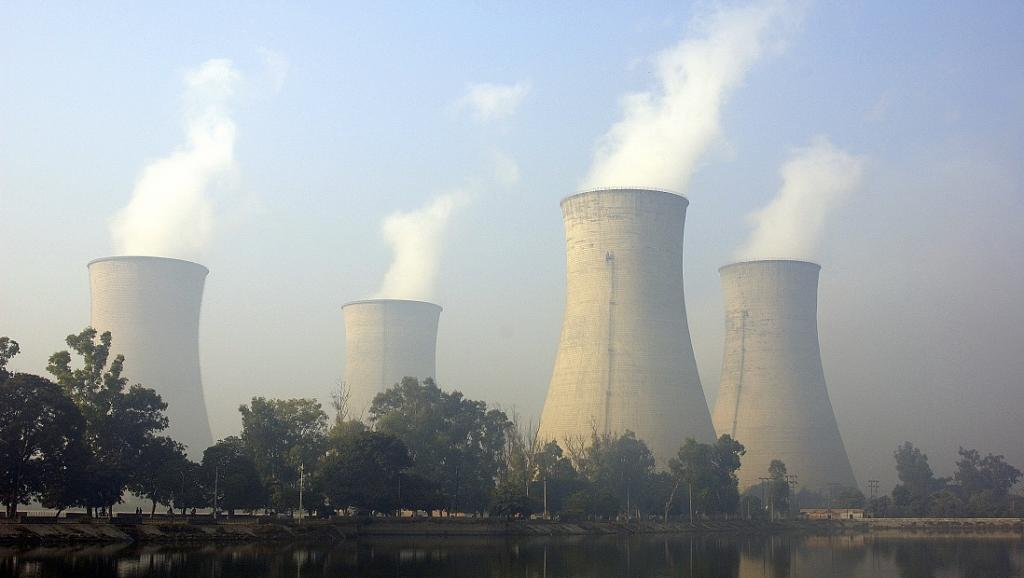 Power ministry asks MoEF&CC to dilute emission norms for coal-based power stations. Photo: Wikimedia Commons
