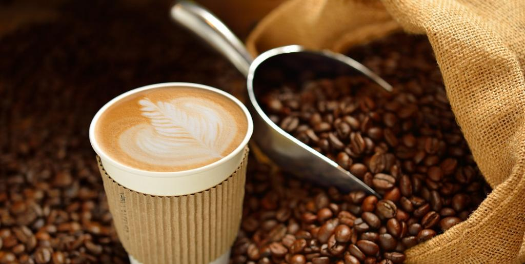 Coffee: here's the carbon cost of your daily cup – and how to make it climate-friendly