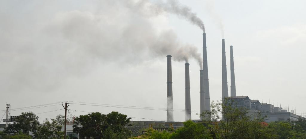 Bengal buys the dirtiest coal-based power generated in India: CSE study. Photo: Wikimedia Commons