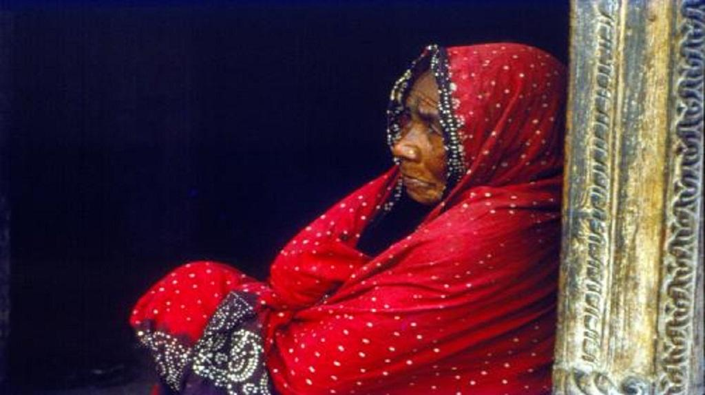 Almost of a third of India's elderly population show depressive symptoms