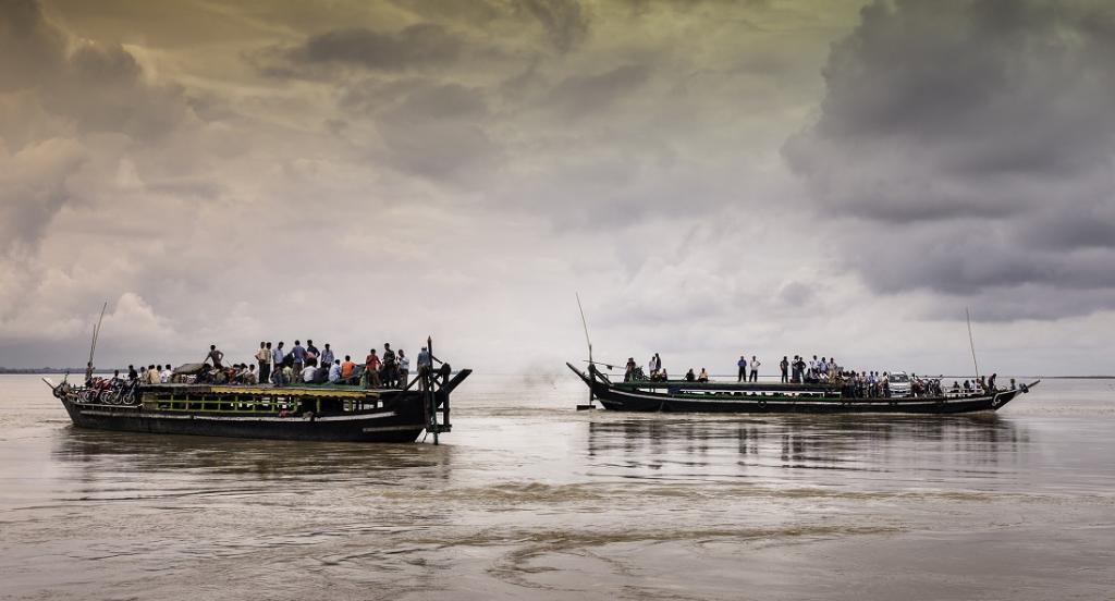 China's Brahmaputra dam: A new paradigm of water governance needed. Photo: istock