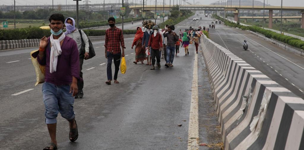 Drop of 8.7% in India's per capita GDP in 2020-21: First Advance Estimates. Photo: needpix.com