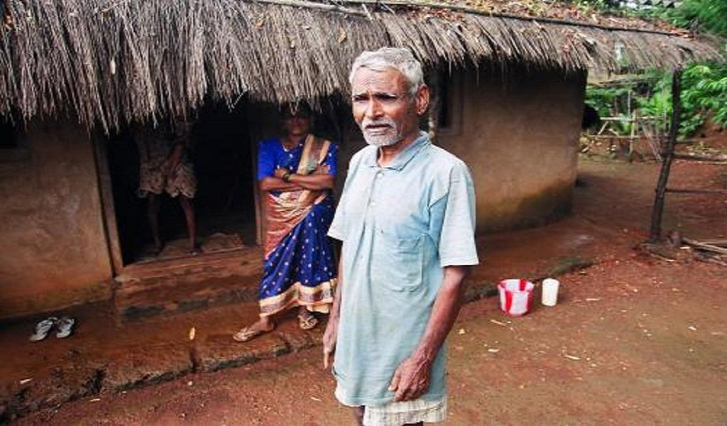 Less than a third BPL senior citizens benefit from old age pension scheme
