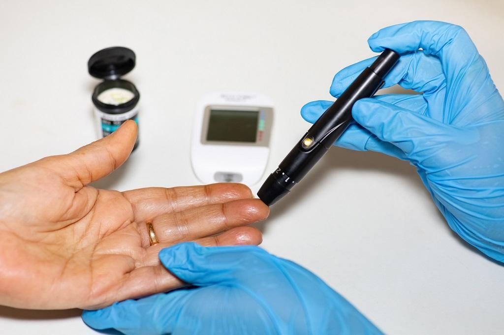 Diabetes higher in urban senior citizens