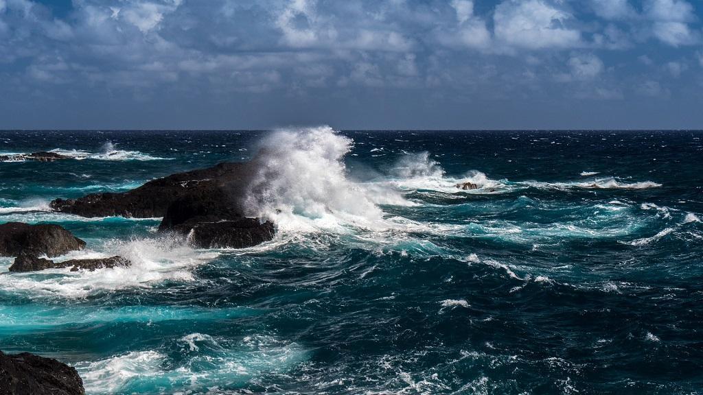 Upper Ocean Temperatures Hit Record High in 2020