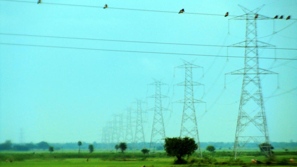 The Union government unveiled a Rs-3.5 lakh crore scheme for the power distribution sector Februray 1, 2021, which will be released in a span of five years. Photo: Wikimedia Commons
