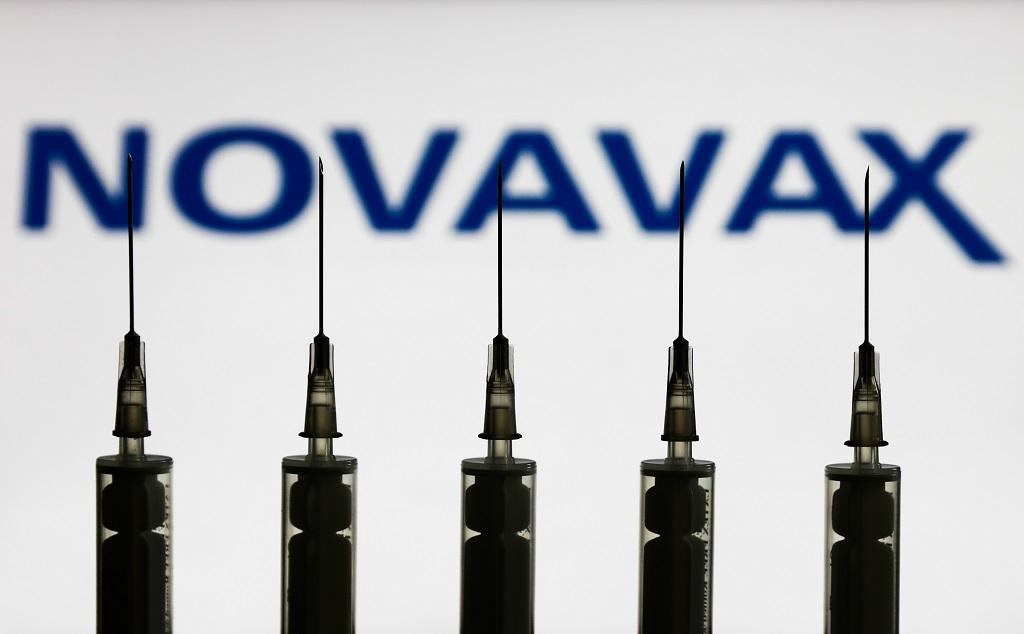 Results of novavax vaccine trials in the UK and South Africa differ