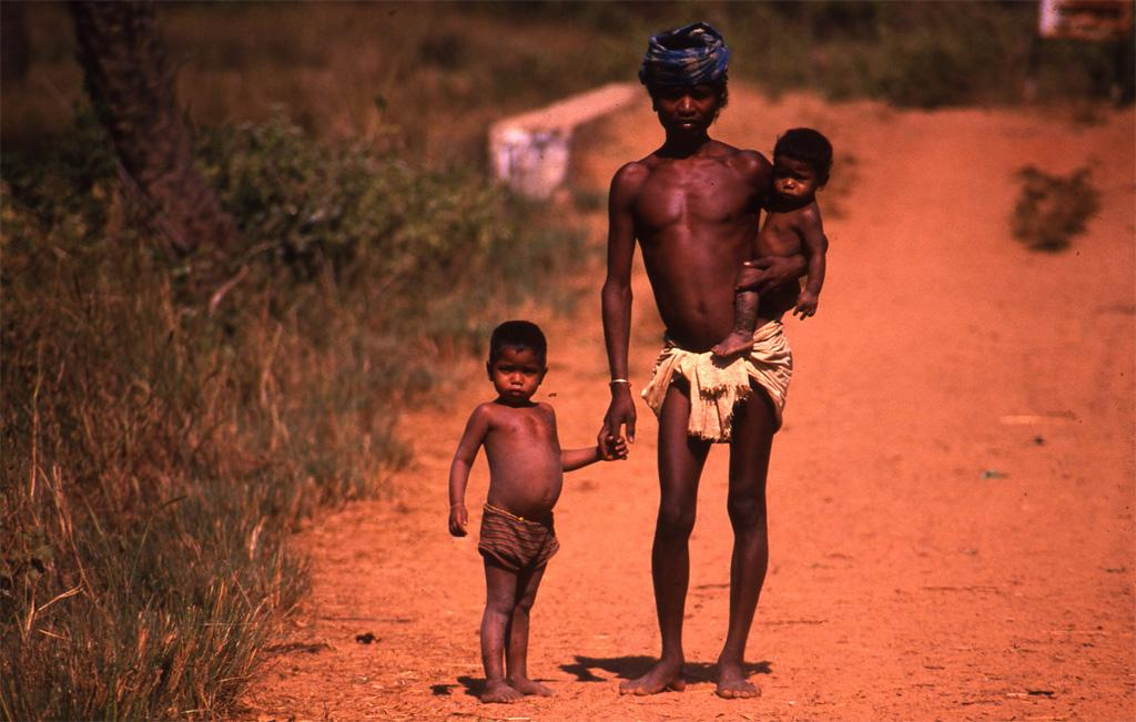 NFHS-5 highlights the challenges in breaking the intergenerational cycle of undernutrition