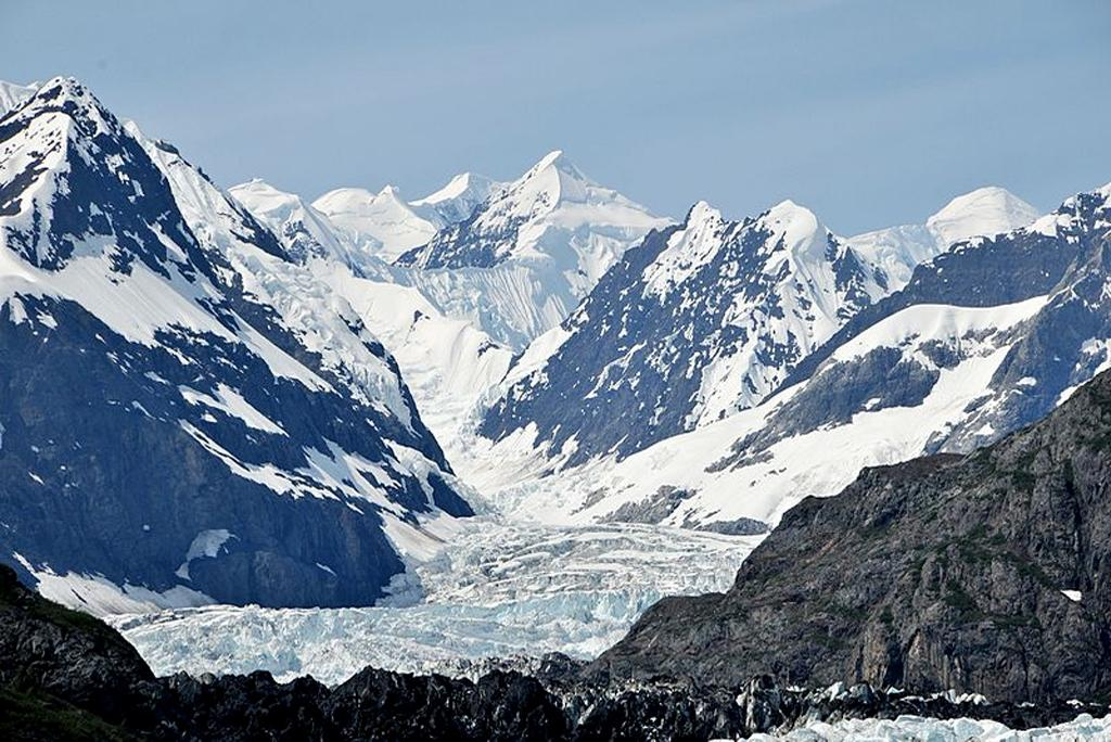 Global warming is responsible for the increasing danger of glaciers melting lakes