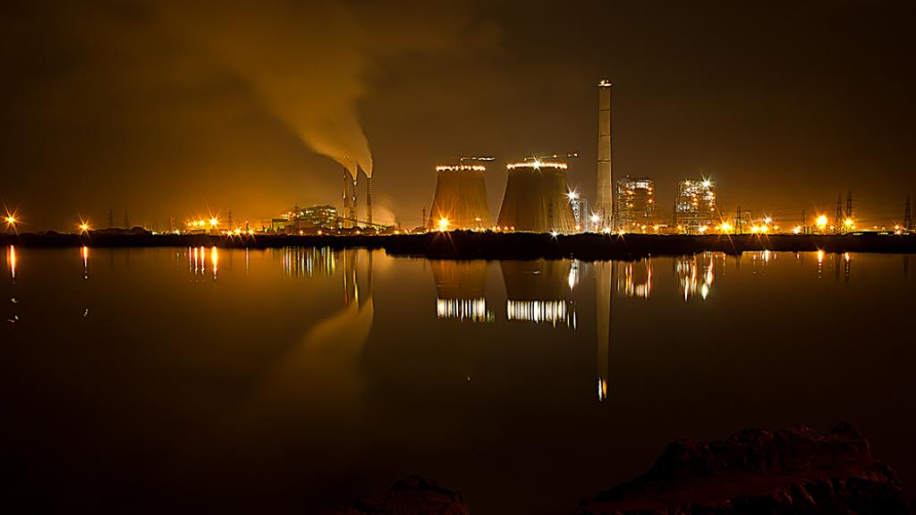 Burning of coal, especially in the power sector, is responsible for heavy air pollution in India, finds study. Photo: Wikimedia Commons