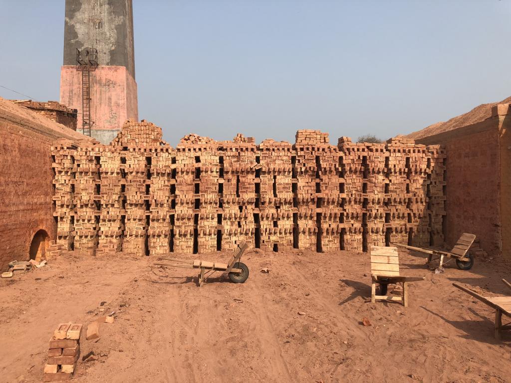 NGT limits brick kiln operations in Delhi-NCR.