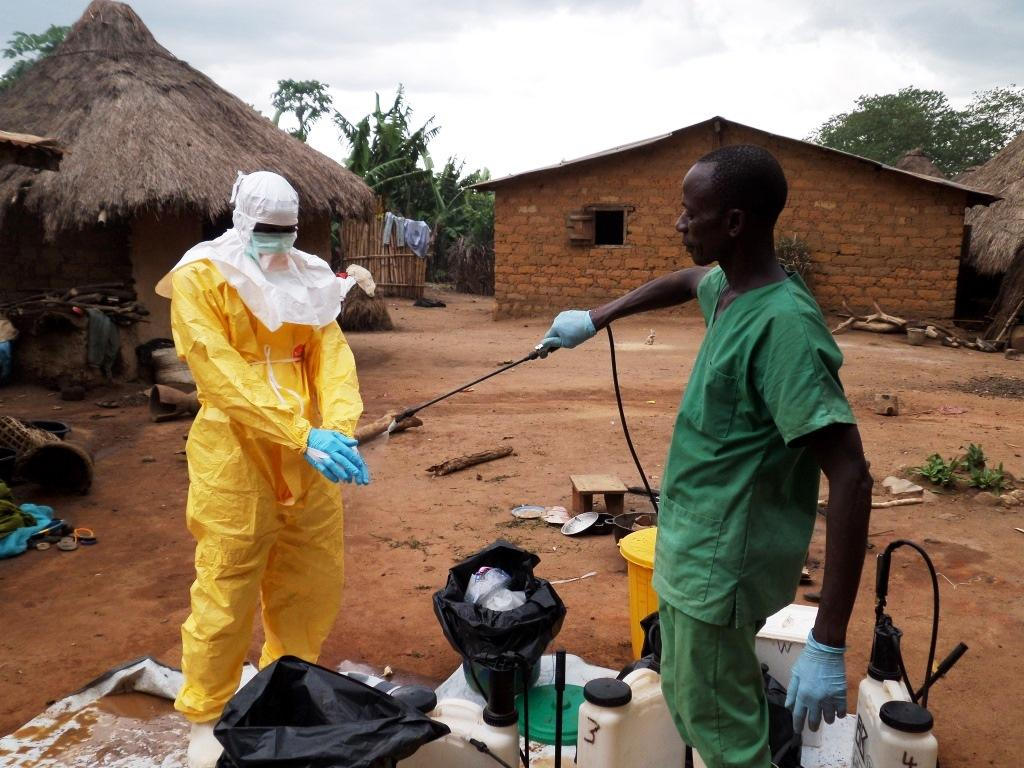 Seven cases of Ebola have been reported between January 18 and February 13, 2021 in Guinea; five have died. Photo: Flickr