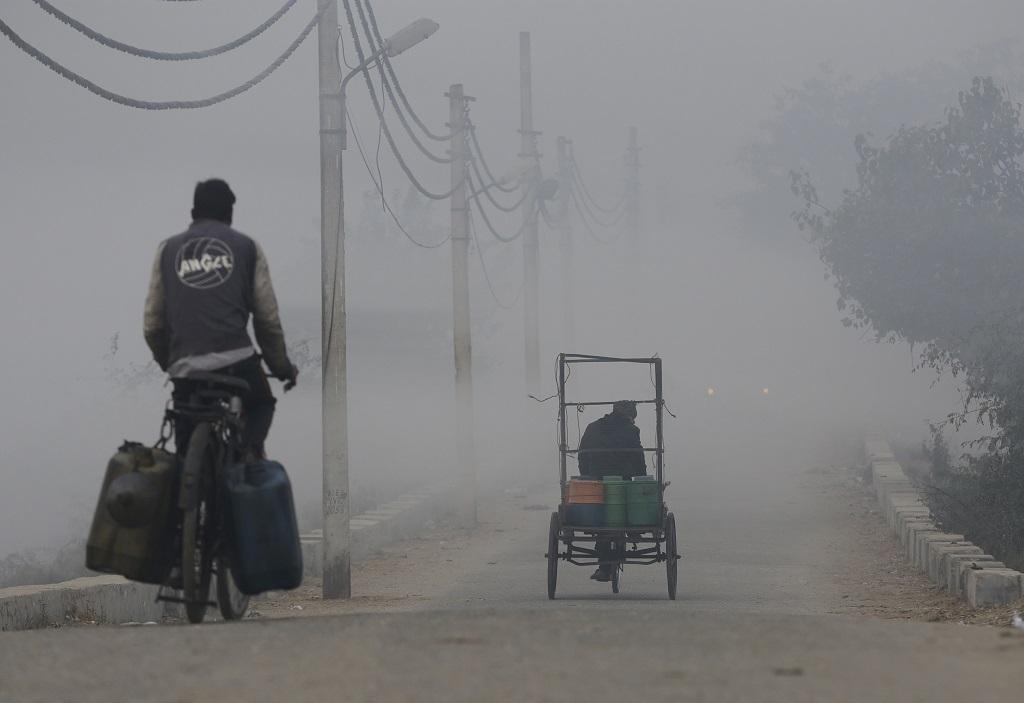 Delhi-NCR saw less severe pollution, shorter smog episodes this winter: CSE