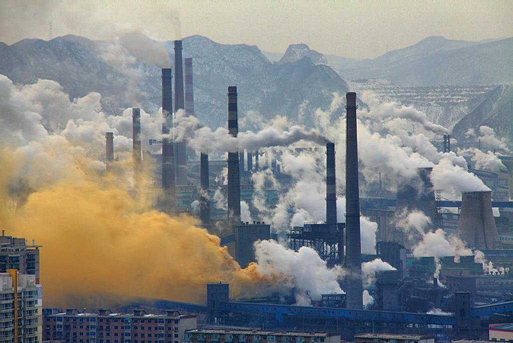 Carbon pollution back up, climate target at risk: IEA