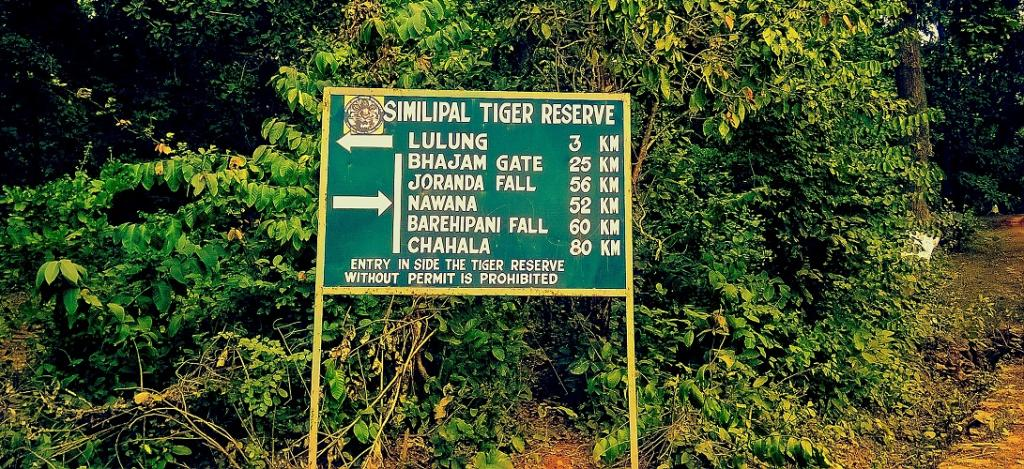 Similipal Tiger Reserve provides a lot of ecosystem services. Which is why it should be saved from forest fires