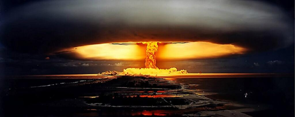 France hid impact of early nuclear tests in Polynesia. Photo: Flickr