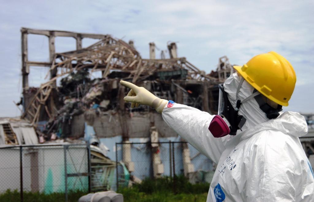 A decade on, just 15 % of Fukushima decontaminated: Greenpeace