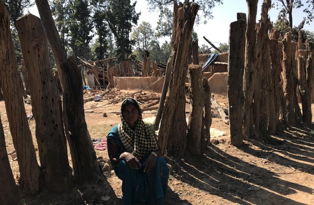 क्या आदिवासियों को संरक्षण दे रहे हैं वन कानून। फोटो: रमेश शर्मा